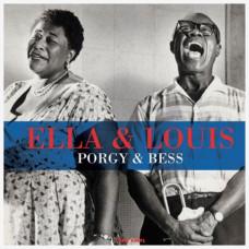 ELLA & LOUIS PORGY & BESS (Винил)