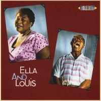 ELLA & LOUIS - ELLA & LOUIS (Винил)