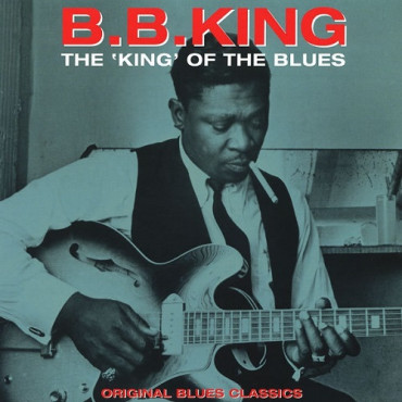 B.B. King - THE KING OF THE BLUES (Винил)