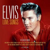 ELVIS PRESLEY LOVE SONGS (3Винил)