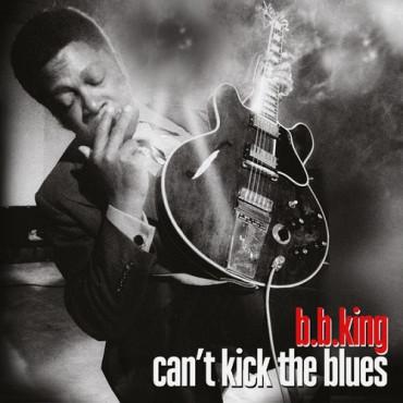BB KING - CAN'T KICK THE BLUES (2Винил)