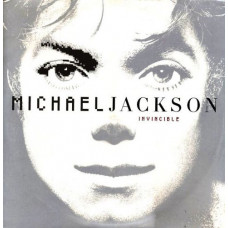 MICHAEL JACKSON INVINCIBLE (2Винил)