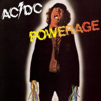 AC/DC - POWERAGE (Винил)