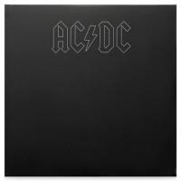 AC/DC - BACK IN BLACK (Винил)