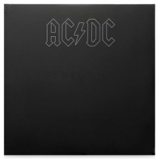 AC/DC - BACK IN BLACK (Винил)