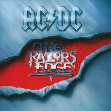 AC/DC - THE RAZORS EDGE (Винил)