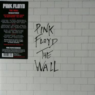 PINK FLOYD - THE WALL (2Винил)