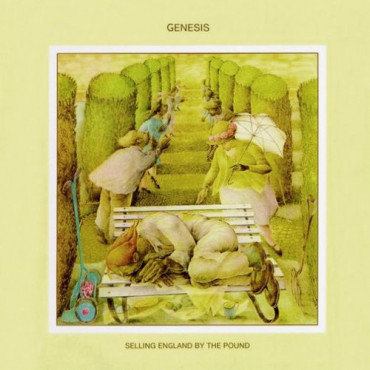 Genesis Selling England By The Pound (Винил) TOP