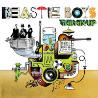 BEASTIE BOYS THE MIX UP (Винил)