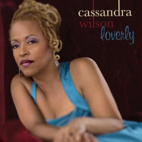 Cassandra Wilson Loverly (Винил)