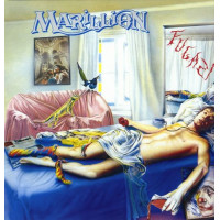 MARILLION FUGAZI (Винил)