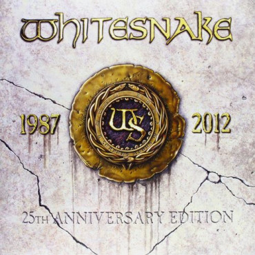 WHITESNAKE 1987 (25TH ANNIVERSARY) (Винил)