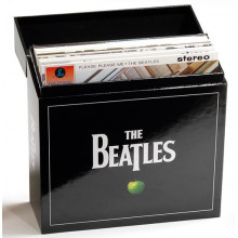 The Beatles -  THE BEATLES (STEREO BOX) LIMITED 16 ВИНИЛ
