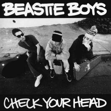 Beastie Boys Check Your Head (2Винил)