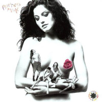 Red Hot Chili Peppers Mother's Milk (Винил)