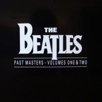The Beatles -  PAST MASTERS (2Винил)