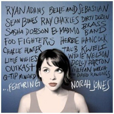 Norah Jones ...Featuring (2Винил)