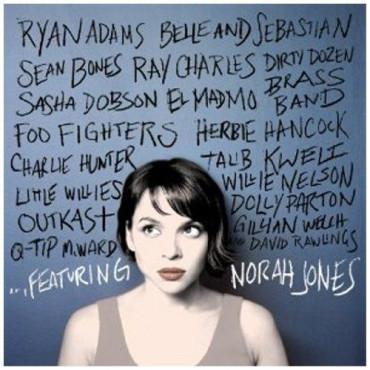 Norah Jones ...Featuring (2Винил)