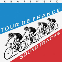 KRAFTWERK TOUR DE FRANCE (2Винил)