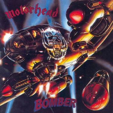 MOTORHEAD - BOMBER (Винил)
