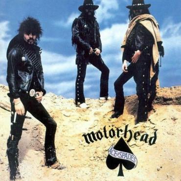 MOTORHEAD - ACE OF SPADES (Винил)