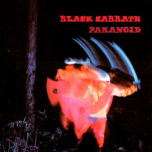 BLACK SABBATH - PARANOID (180G) (Винил+CD)