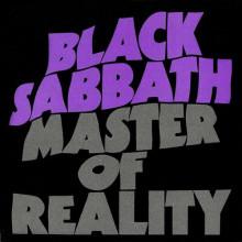 BLACK SABBATH - MASTER OF REALITY (ВИНИЛ+CD)