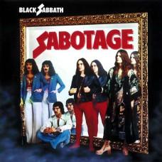 BLACK SABBATH - SABOTAGE (ВИНИЛ+CD)