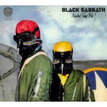 BLACK SABBATH - Never Say Die! (Винил)