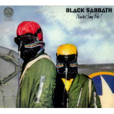 BLACK SABBATH - Never Say Die! (Винил)