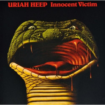 URIAH HEEP Innocent Victim (180g) (Винил)