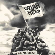 URIAH HEEP Conquest (Винил)