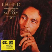 BOB MARLEY LEGEND (Винил)