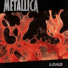 METALLICA - LOAD [33RPM] (2Винил)