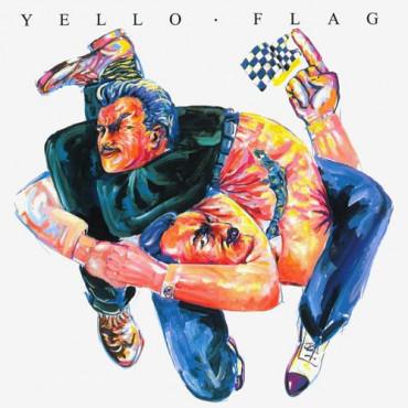 YELLO FLAG (Винил)