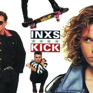 INXS Kick 25 (2Винил)