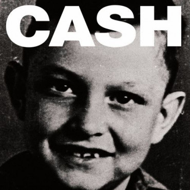 Johnny Cash American VI: Ain't No Grave Винил