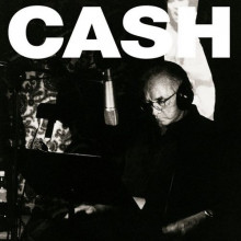 Johnny Cash American V: A Hundred Highways Винил