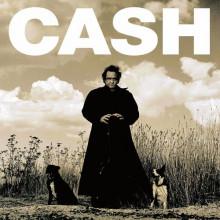 Johnny Cash American Recordings Винил