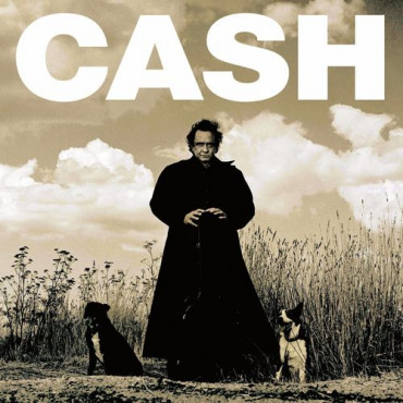Johnny Cash American Recordings Винил
