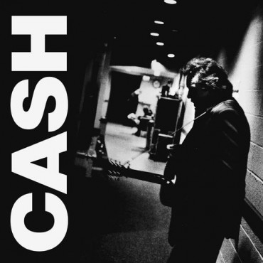 Johnny Cash American III: Solitary Man Винил
