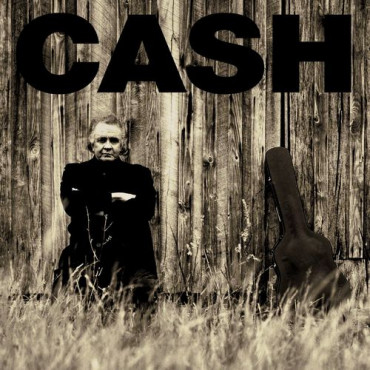 Johnny Cash American II: Unchained Винил