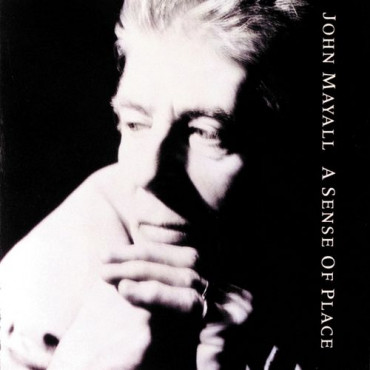 John Mayall A Sense Of Place (Винил)