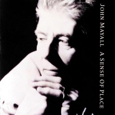 John Mayall A Sense Of Place (Винил)