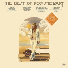 Rod Stewart The Best Of (2Винил)