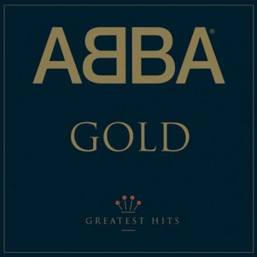 ABBA Gold (2Винил)
