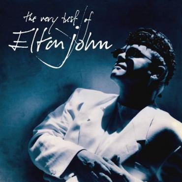 Elton John The Very Best Of (2Винил)