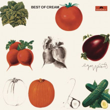Cream Best Of (Винил)