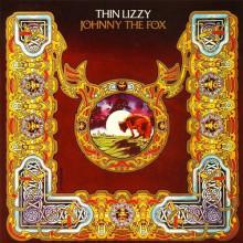 Thin Lizzy Johnny The Fox (Винил)