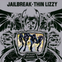 Thin Lizzy Jailbreak (Винил)